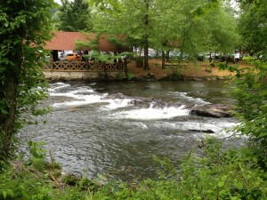chattahoochee river helen, Ga Southern Worthersee