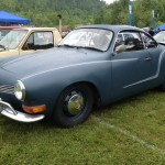 Ghia at Southern Worthersee