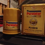 Purolator Oil Filter Review