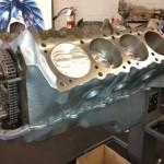 Non VW engine rebuild
