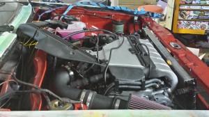 MK! VR6 Volkswagen engine swap DIY
