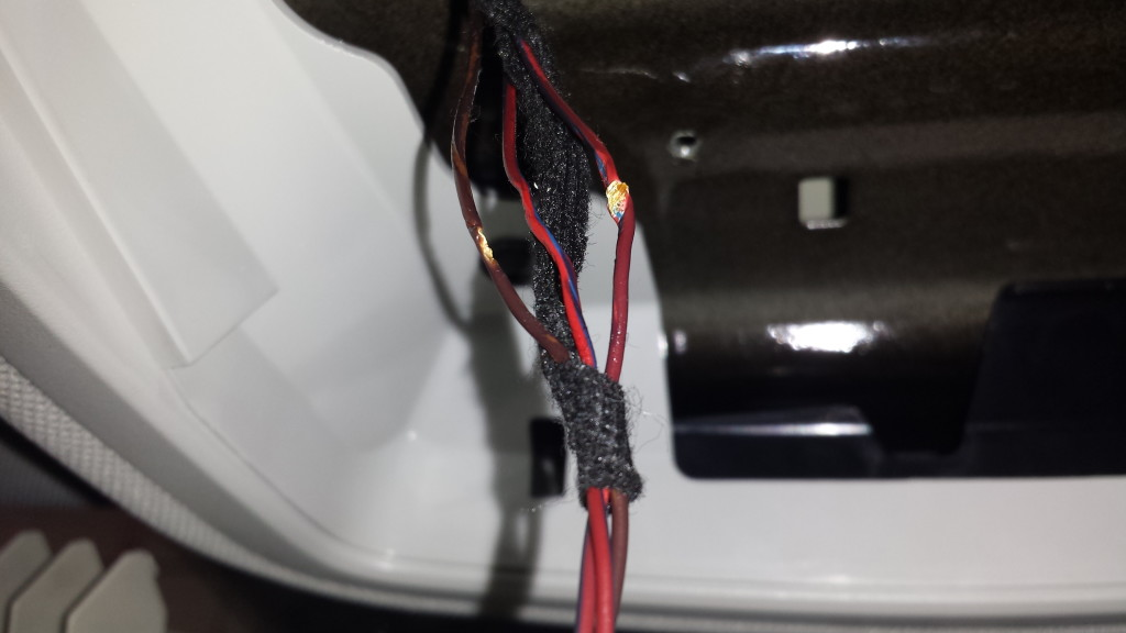 VW electrical Problems