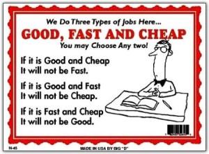 Good Automotive Service