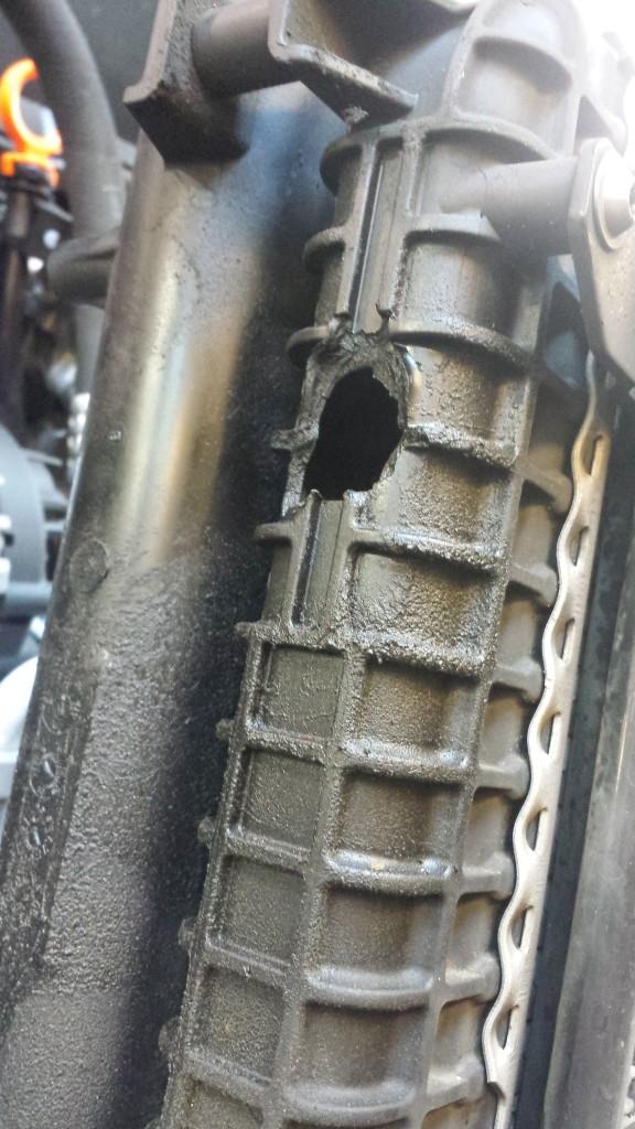 VW TDI Turbo Problem