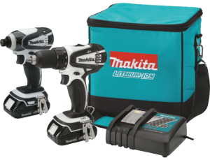 Makita Drill and Driver Combo Review