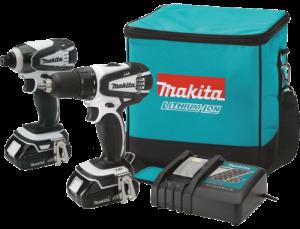 Makita Drill and Driver Combo Review