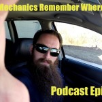 Episode 31 remembering parts