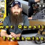 DSG Questions