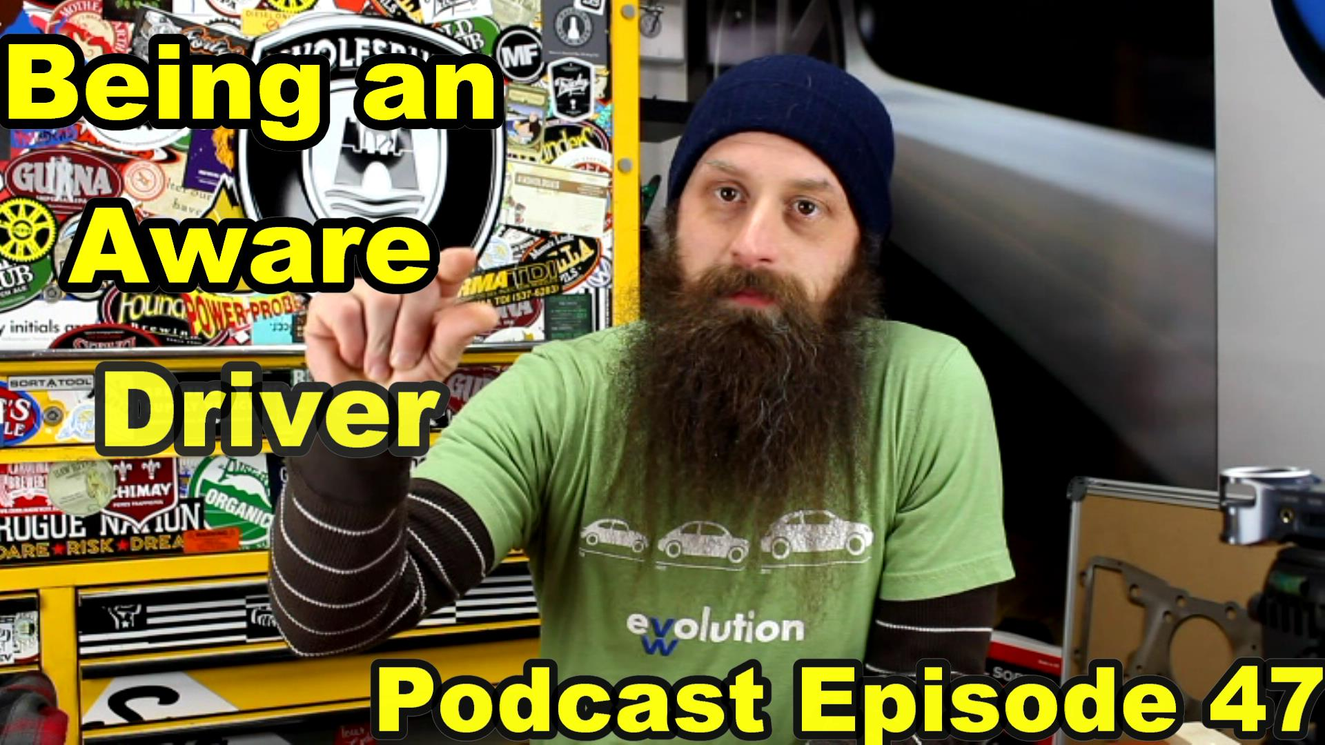 Auto Mechanic Podcast