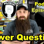 Viewer Questions ~ Audio Podcast Episode 46