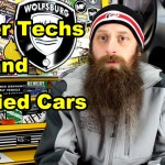 Bringing A Modified Car To The Dealer ~ Podcast Episode 45