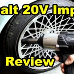 kobalt review 20v impact