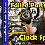 bad clock spring
