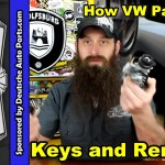 How VW keys fail