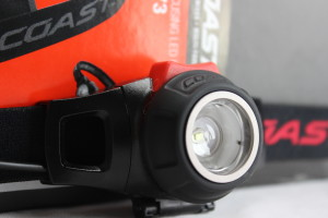 Coast HL7 Headlamp Review