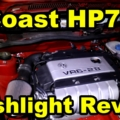 Coast HP7R Review