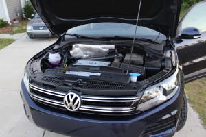 Modifying My 2015 VW Tiguan