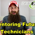 Mentoring Future Technicians ~ Audio Podcast Episode 72