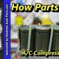 Failing VW parts