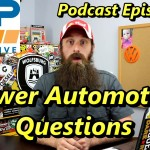 Automotive podcast