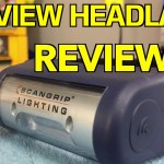 I-view headlamp review