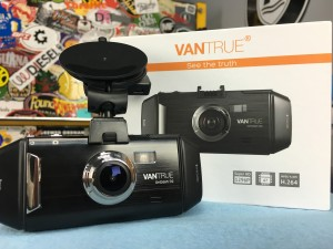 Dash Cam Review