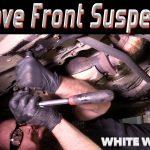MK3 Vr6 suspension