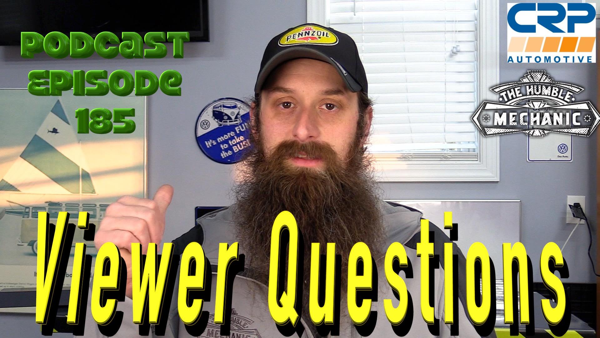 best automotive podcast vlog