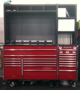 buying a mechanic's tool box