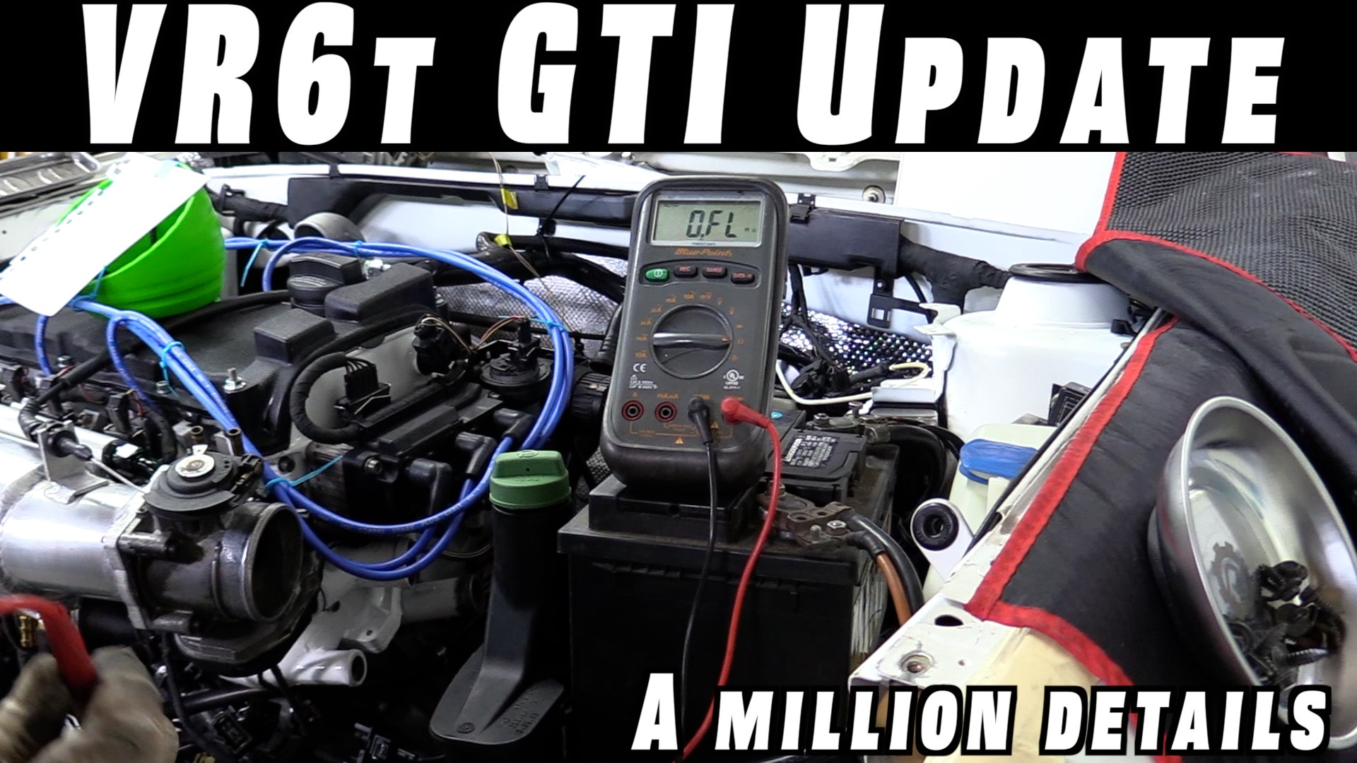 MK3 Turbo VR6 GTI