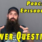 Automotive video podcast Viewer Car Questions