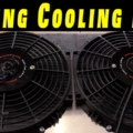 How To Wire Electric Cooling Fans