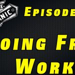 Doing Free Work As A Technician ~ Audio Podcast Episode 19