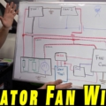 The Easiest Way To PROPERLY Wire Electric Cooling Fans
