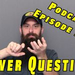 Viewer Car Questions ~ Audio Podcast Episode 214