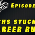 Solutions For Techs Stuck In Career Rut ~ Audio Podcast Episode 42