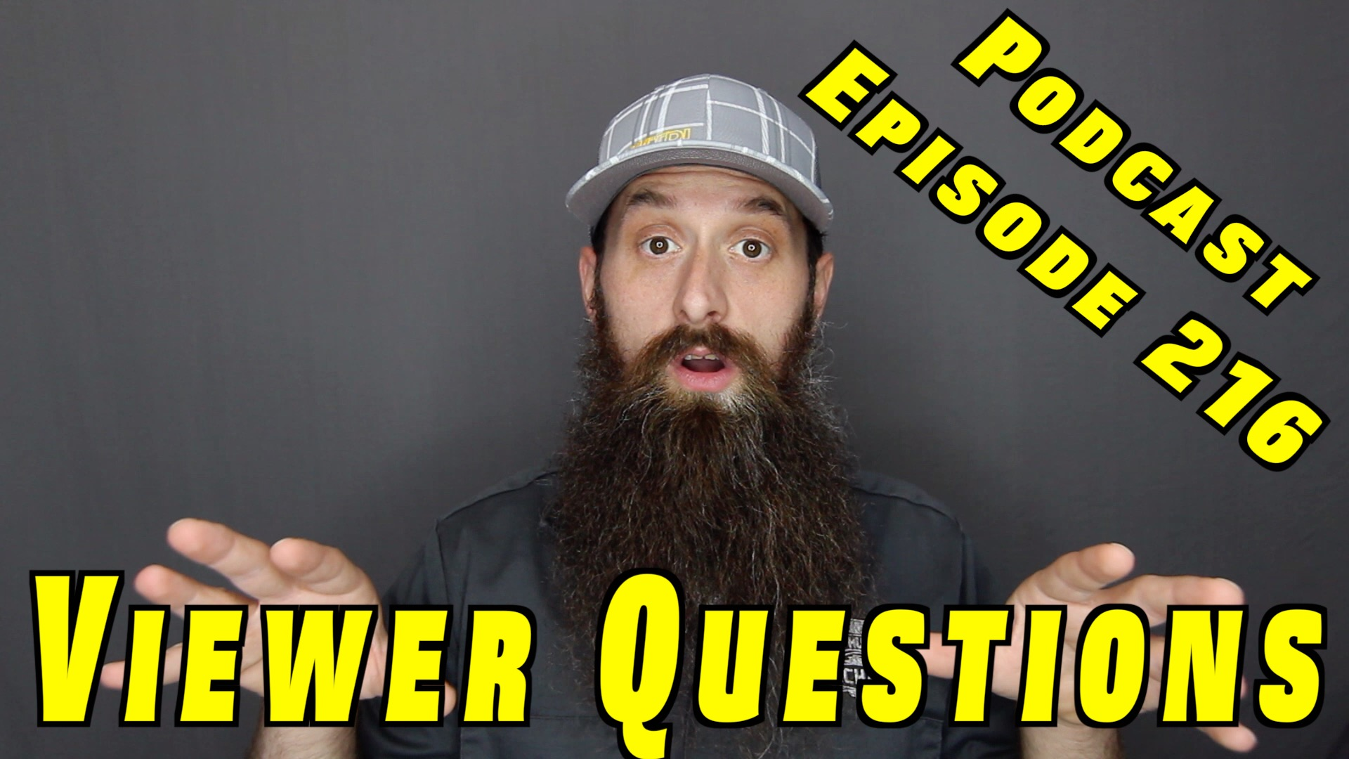 Viewer Car Questions ~ Podcast Episode 216