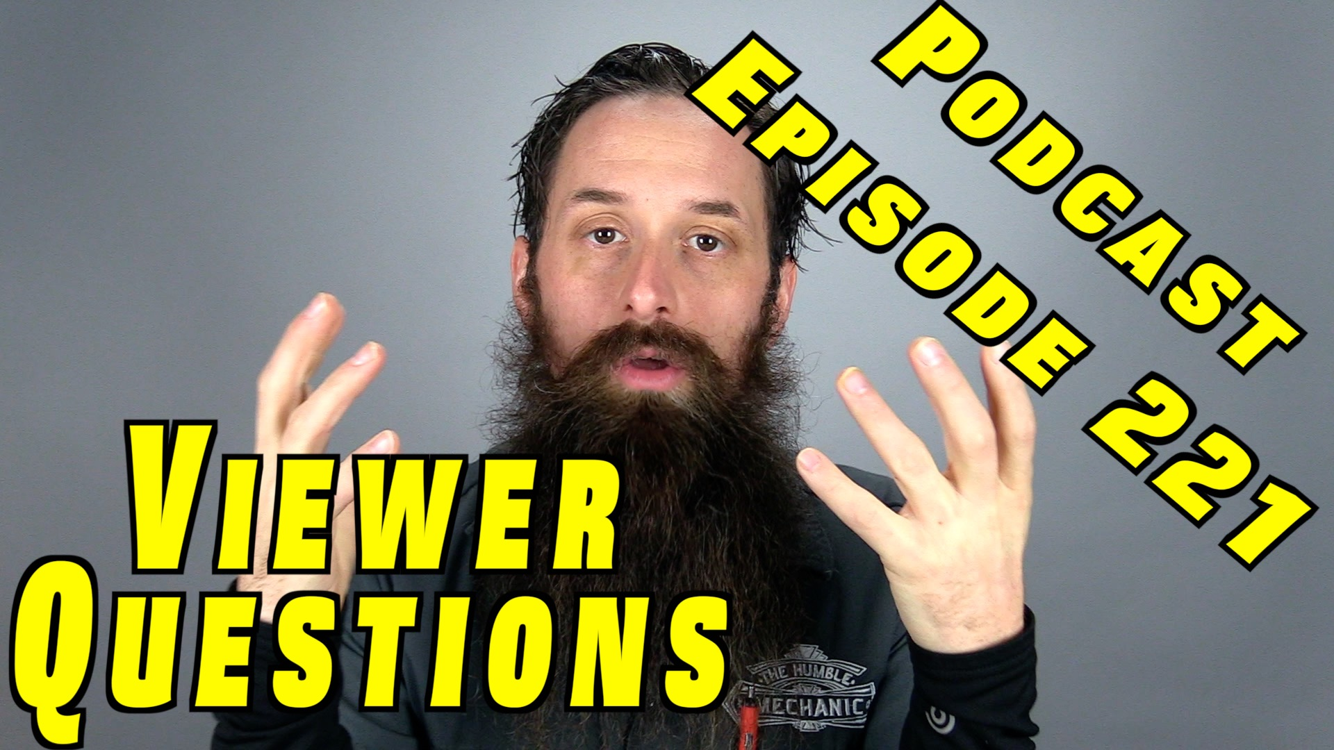 Viewer Car Questions ~ Podcast Episode 221