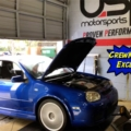 MK4 R32 First Dyno Run ~ CrewMember Exclusive