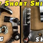 How to Install a Short Shifter and Adjust Shift Cables