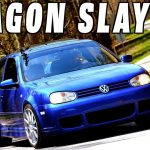 Did the R32 Survive Tail of the Dragon?