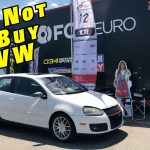 How Not To Buy A VW Project Car