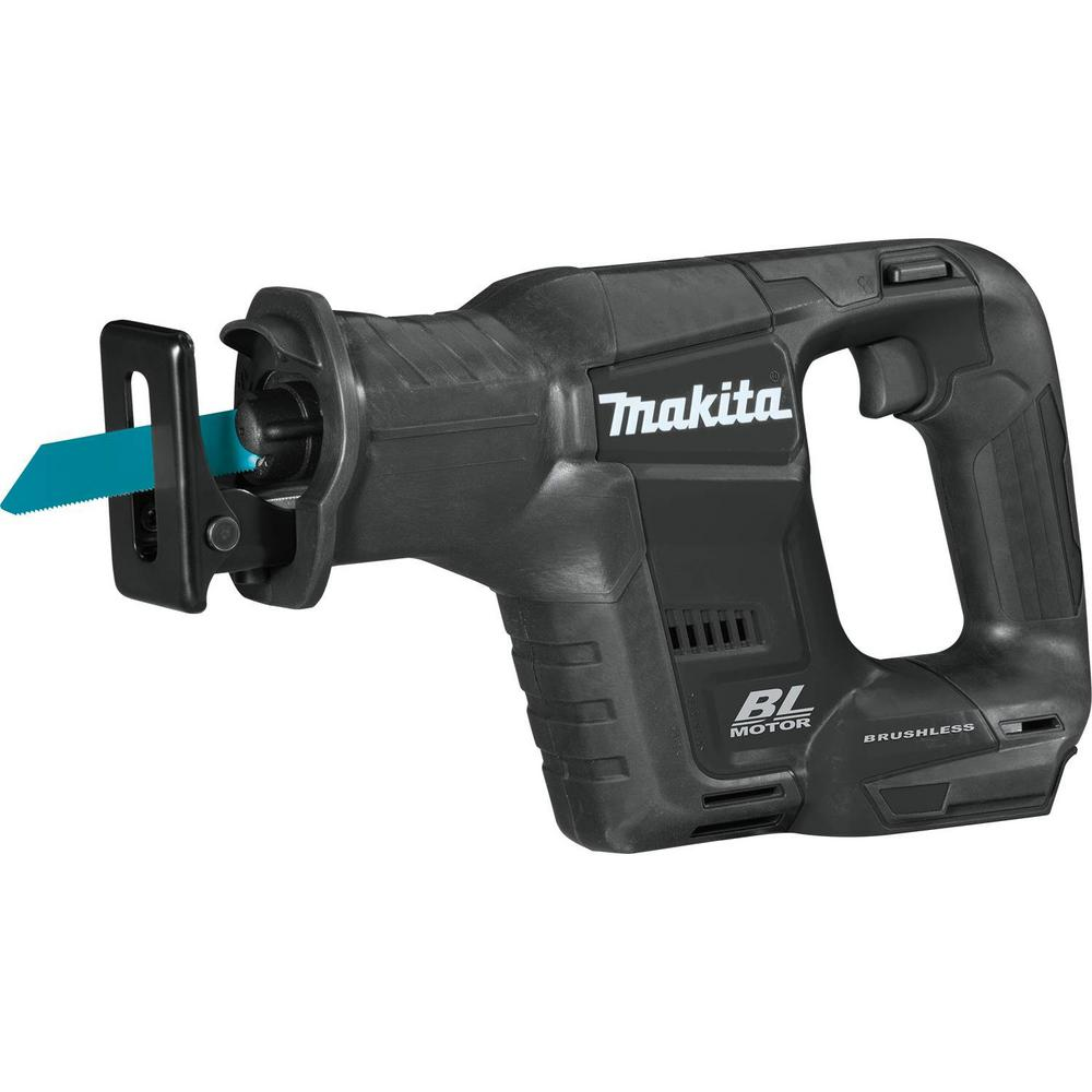 Makita Sub-Compact Brushless Recipro Saw (tool only)