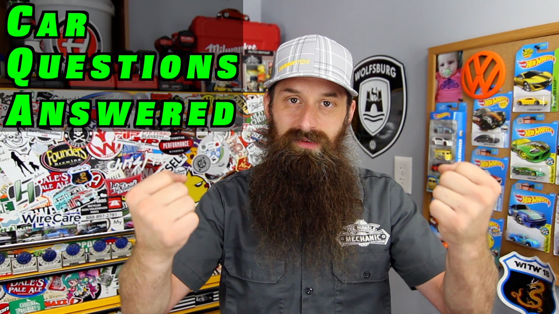 Viewer Car Questions ~ Podcast Episode 234Viewer Car Questions ~ Podcast Episode 234