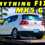Everything FIXED on MK5 GTI ~ Jobs Going Sideways