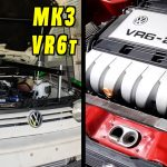 MK3 VR6t UPDATE and MK1 VR6 Swap Update