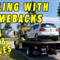 How To Deal With Cars that Come Back