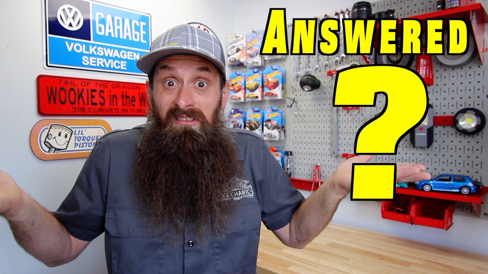 Viewer Car Questions ANSWERED ~ Podcast Episode 245