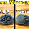 Do Expensive Tools Make You a Great Mechanic?