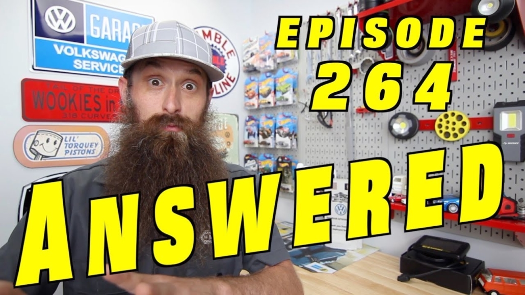 Viewer Car Questions ANSWERED ~ Audio Podcast Episode 264